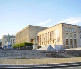 Waar vind ik alle bibliotheken in België?