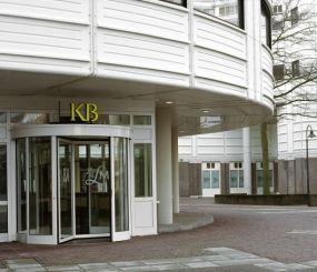 KB: de Koninklijke Bibliotheek in Den Haag