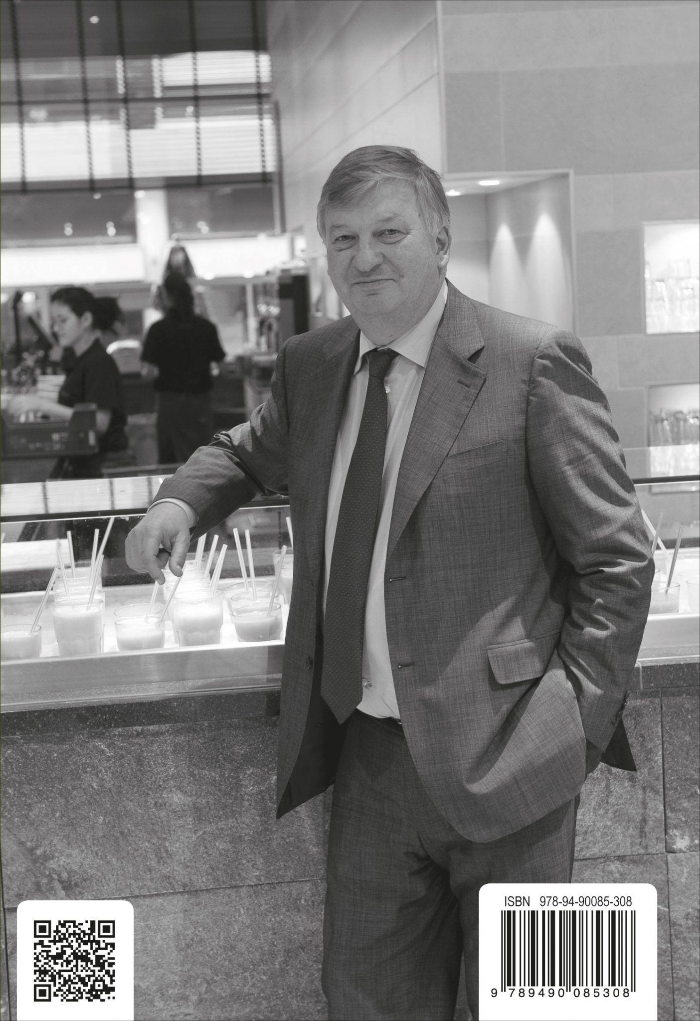Paul Bringmann, ceo van La Place