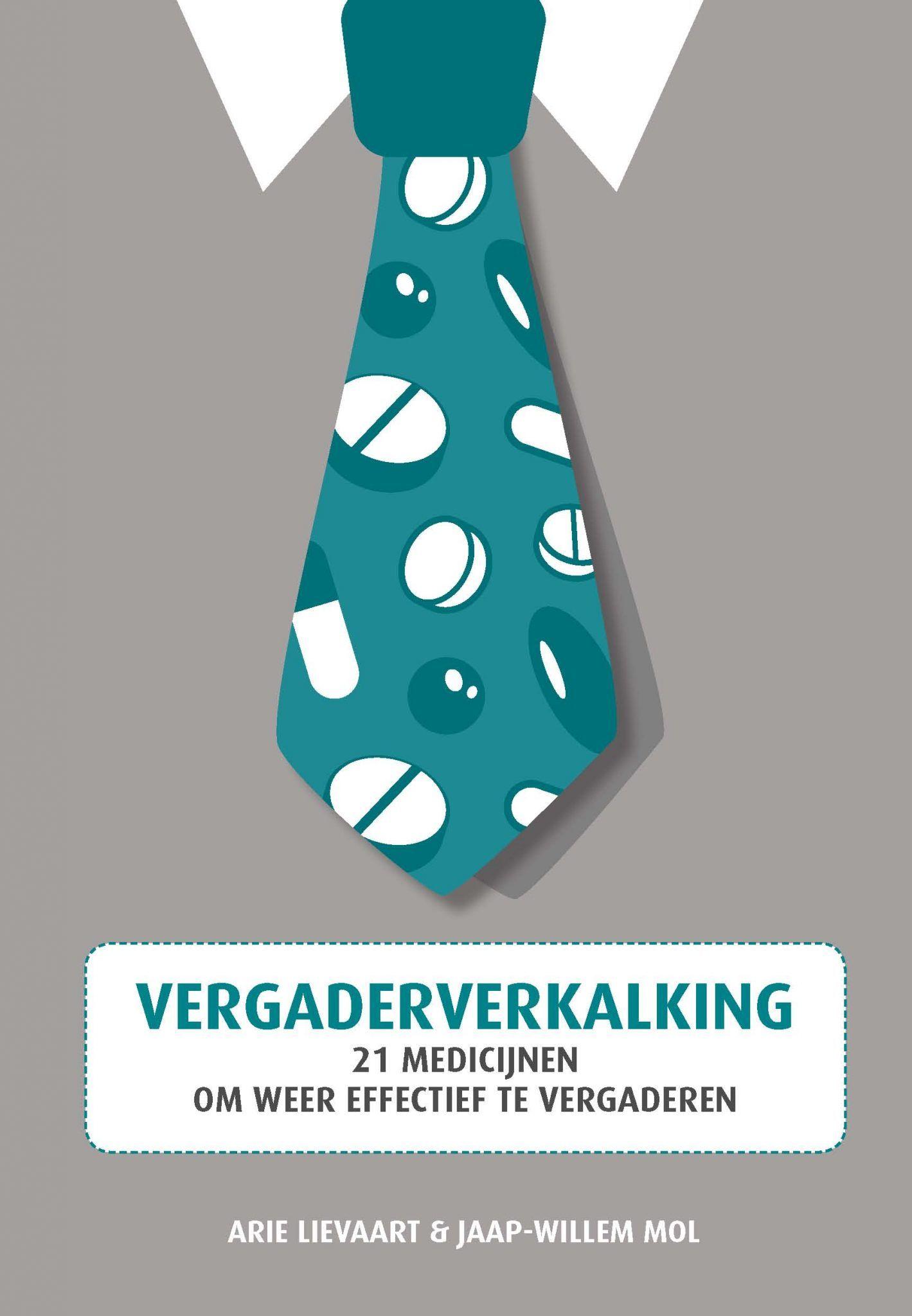 Cover Vergaderverkalking