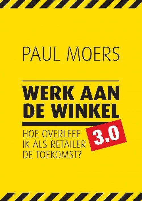 Cover Werk aan de winkel 3.0