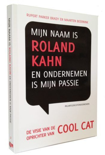 Mijn naam is Roland Kahn