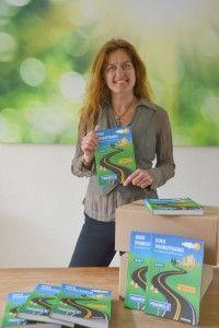 Astrid Jacobs Boek Vooruitgang