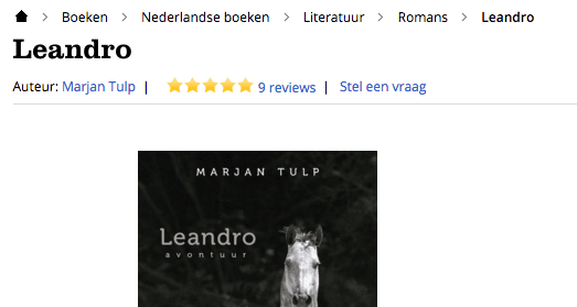 Leandro bol.com