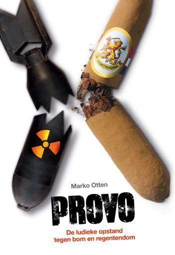 PROVO, de ludieke opstand tegen bom