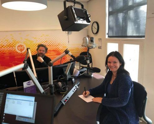 Radio-interview-Zorg-over-Zorg-Marianne-Kock-Radio-Gelderland