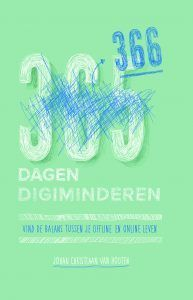 Cover 366 dagen digiminderen