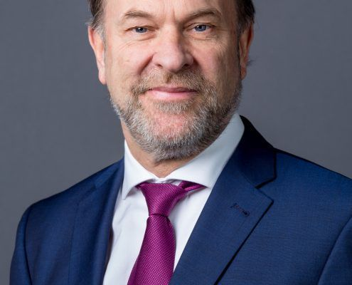 Burgemeester Bert Blase®Richard Rood