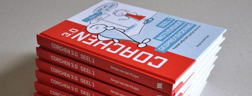 boek Coachen 3.0-Sergio van der Pluijm