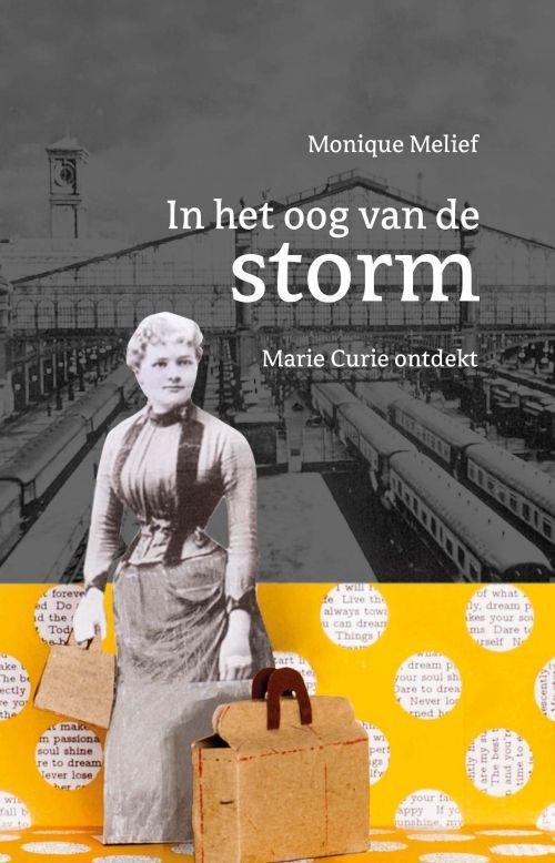 Cover_In het oog van de storm _Melief