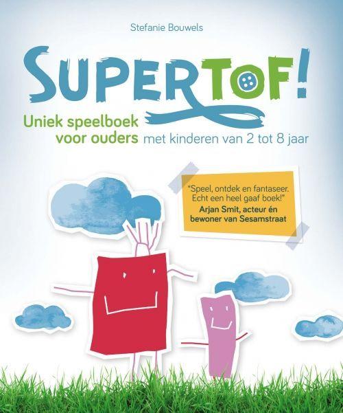 Supertof - boek