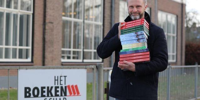 Het Boekenschap in Vizier op Bronckhorst-20190130