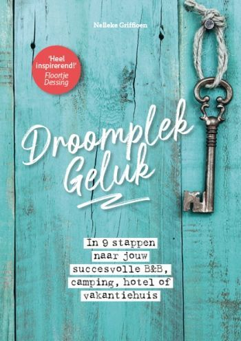 Cover Droomplek