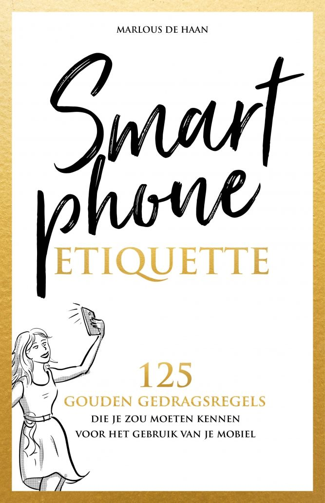 Cover Smartphone Etiquette