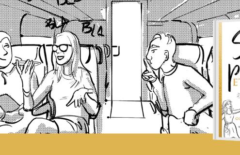 Smartphone Etiquette ankeiler