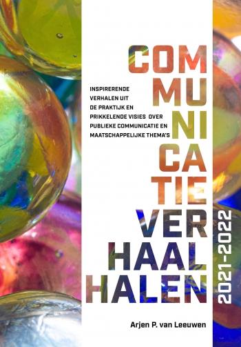 Cover Communicatieverhaal halen 2021-2022